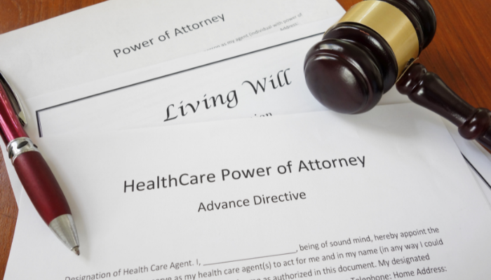 Should power of attorney be registered?