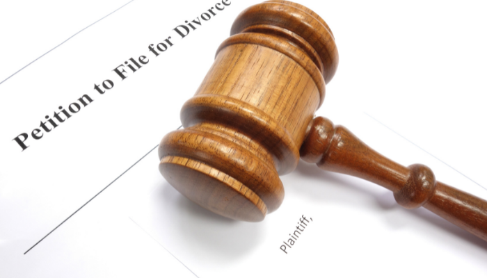 How to file a Divorce Petition