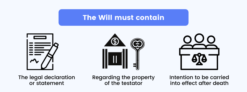 Can I make a will without a lawyer
